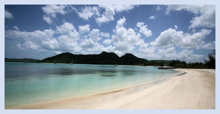 Property Sales English Harbour Antigua