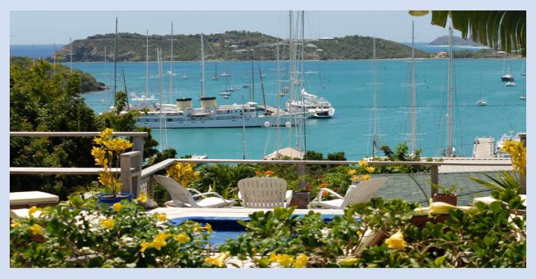Villa Sales Jolly Harbour Antigua
